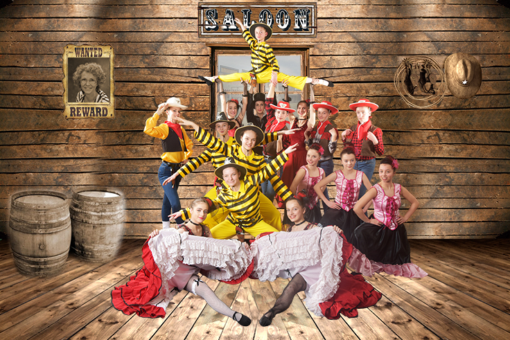 2018 Daltons's Dance