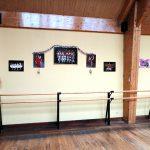 salle de danse 2019