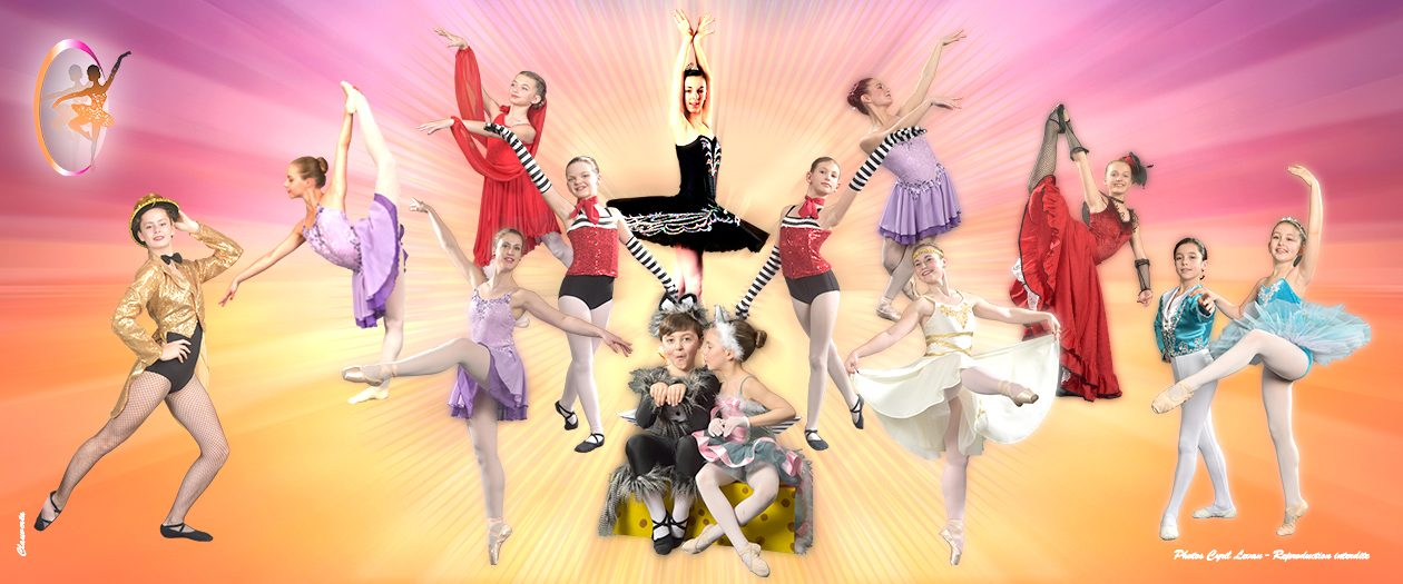 Ecole de danse classique de Bergues
